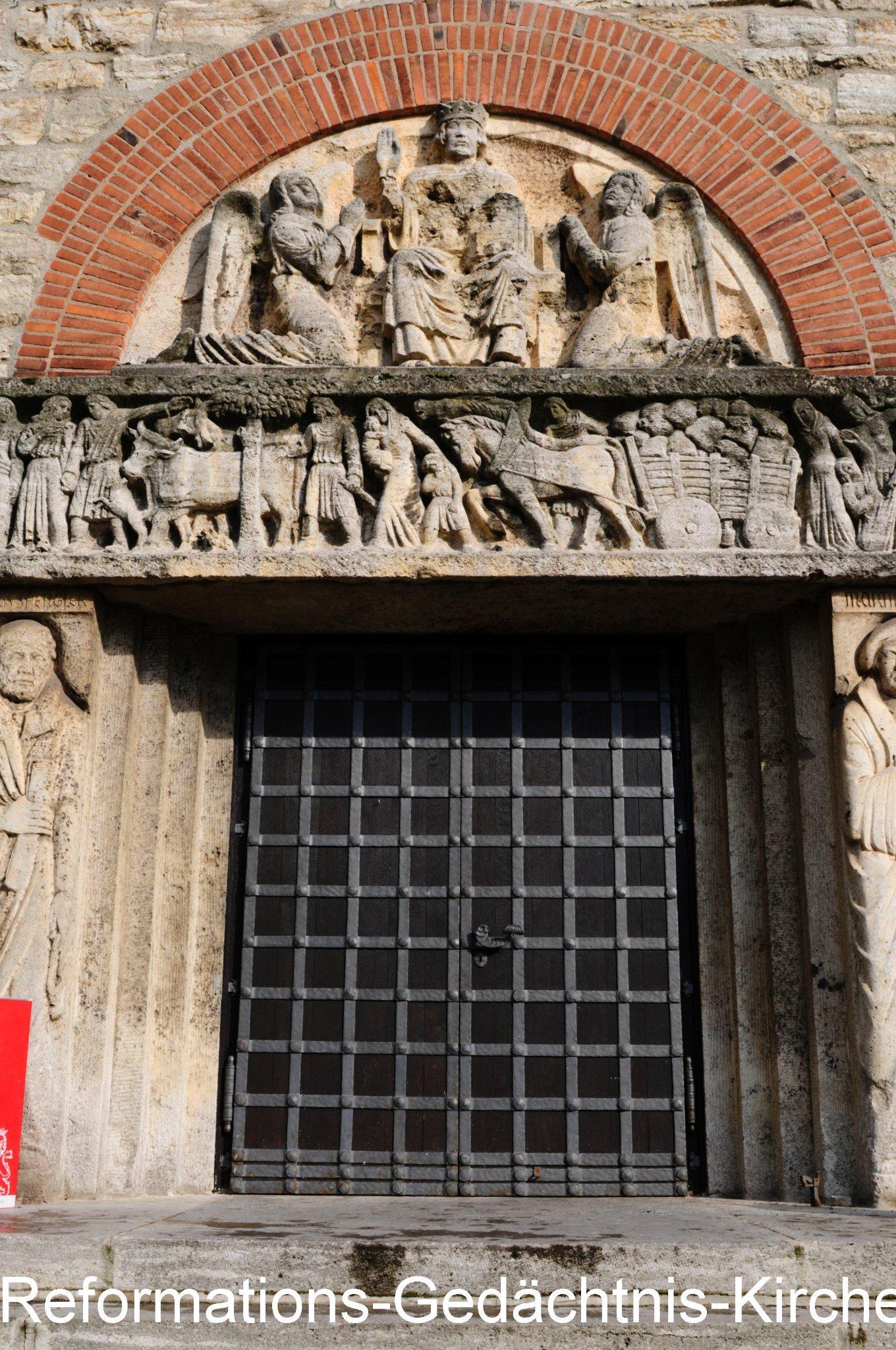 20120422 Reformations Gedaechtniskirche 01