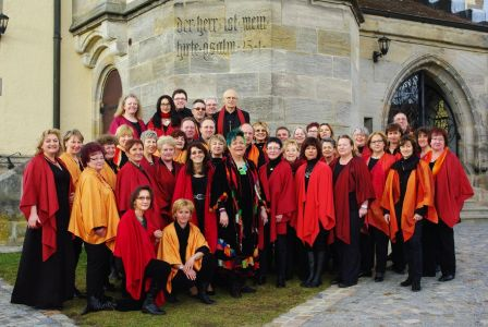 Gruppenbild Chor (1)